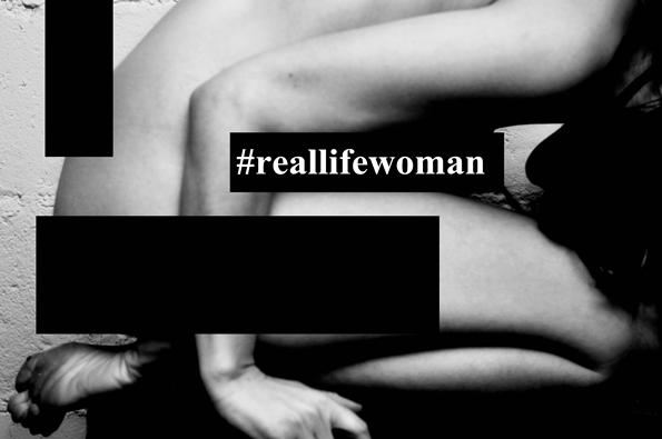 reallifewoman cover